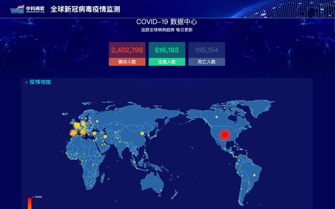 中国科学报专访中科闻歌董事长王磊:在数据智能赛道上找准定位